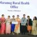 MARAMAG – ONE OF THE 35 LGU's NATIONWIDE CONFERRED WITH AFHFs LEVEL III